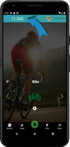 CUHP Move and Google Fit