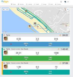 LiveTracking the Nautica Malibu Triathlon, International Distance